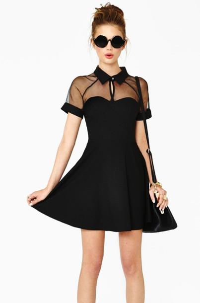 Cute Little Black Dresses