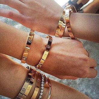 jewels jewelry bracelets stacked bracelets gold bracelet gold