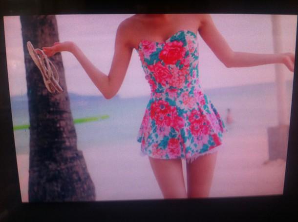 dress shirt summer dress colorful dress