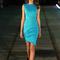 Zhivago - continuity dress