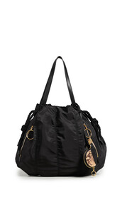 bag,shoulder bag,black