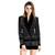 Jerica Studded Blazer Dress – Dream Closet Couture