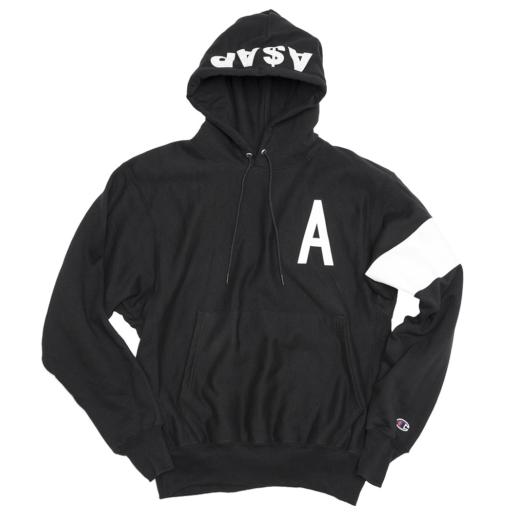 """Tiger"" Hoodie 