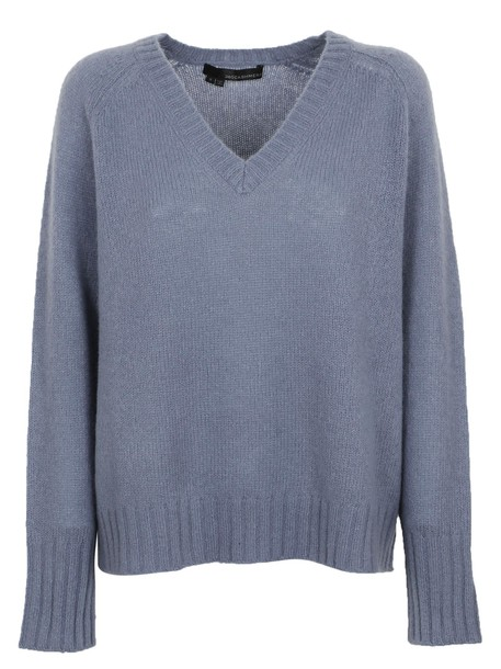 360 Sweater sweater blue