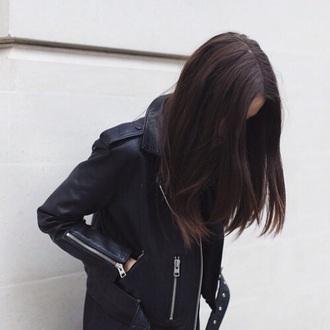 jacket moto jacket biker jacket