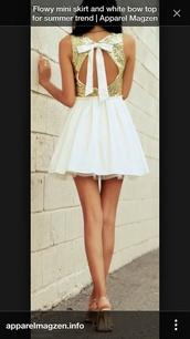 white dress,white,bows,bow dress,black,cute dress,cute,formal dress,formal,black dress,black and white dress,any colour but the same dress,similar to this,similar to the photo shown,julien macdonald,dress