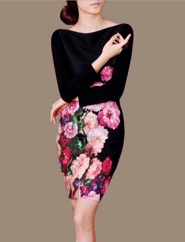fall dress dress
