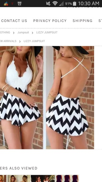 romper jumpsuit cute romper backless dress backless romper