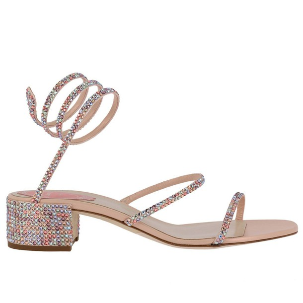René Caovilla women shoes