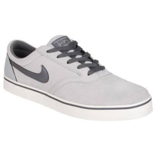 1d51805c6c8 shoes nike grey grey black mens menswear sneakers trainers monochrome comfy  nike running shoes