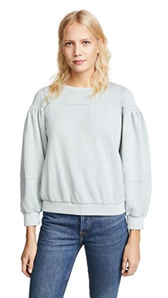 La Vie Rebecca Taylor pullover long sweater
