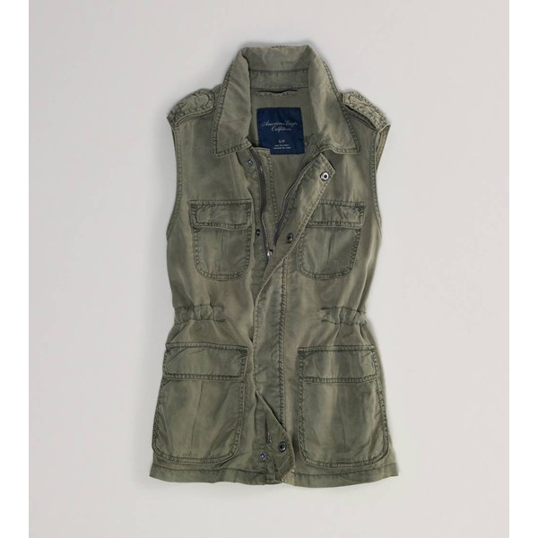 AE Utility Vest