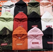 jacket,hoodie,orange,supreme,comfy,cozy,cute,swag,supreme jacket