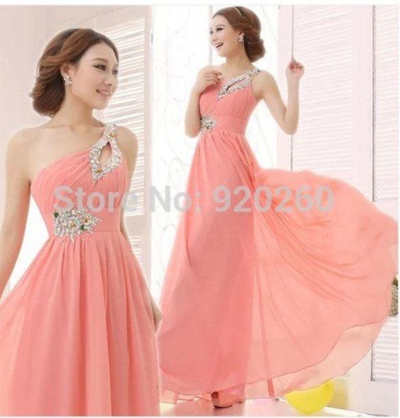 prom, bridesmaid, dress, long bridesmaid dress, chiffon bridesmaid ...