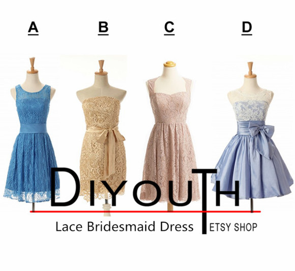 lace dress prom dresses /graduation dress .party dress bridesmaid dress lace bridesmaid dress lace bridesmaid gown prom gown
