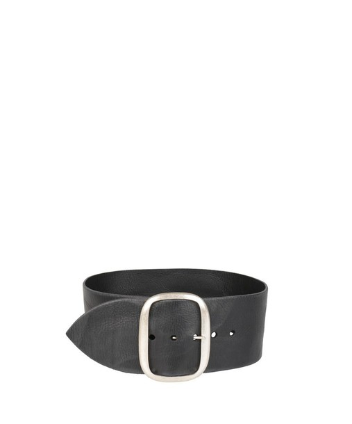 Isabel Marant belt leather