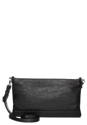 Tom Tailor LOU - Clutch - black - Zalando.de