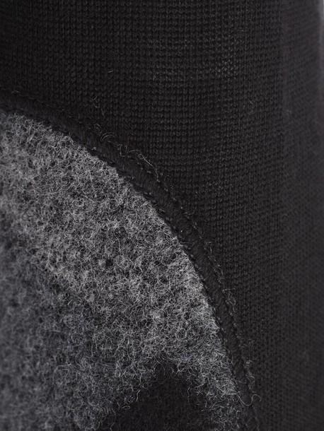 Burberry sweater black