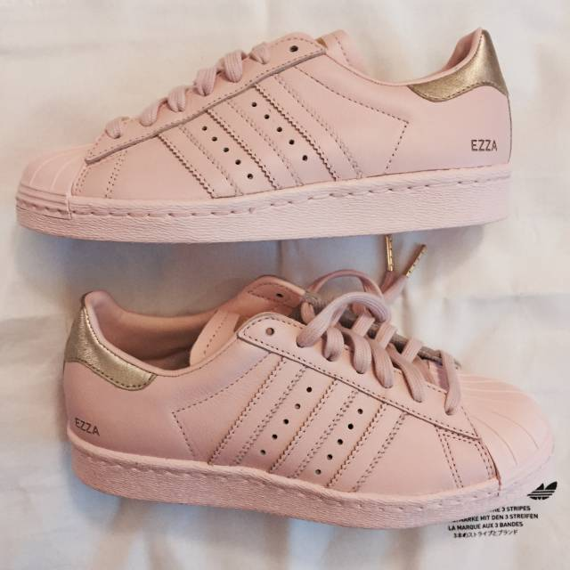 promo code 7f8c7 3f96b shoes, pastel pink, adidas, addias shoes, modern fashon, pink shoes, pink,  adidas pastell shoes, adidas superstars, rose, sneakers, adidas shoes, ...
