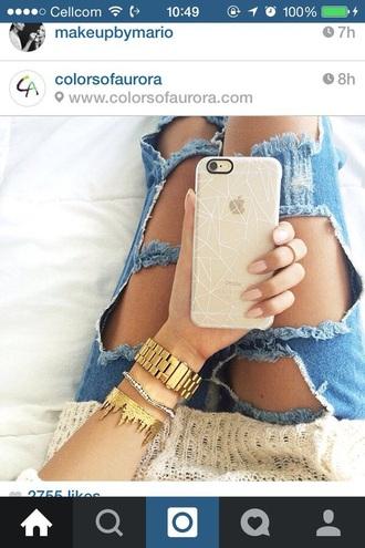 phone cover iphone 6 case iphone iphone 6 cases apple geometric