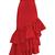 Spicy Margarita Silk Faille Dress   Moda Operandi