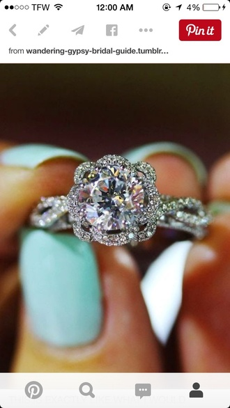 jewels engagement ring wedding ring jewelry rings diamond ring diamonds