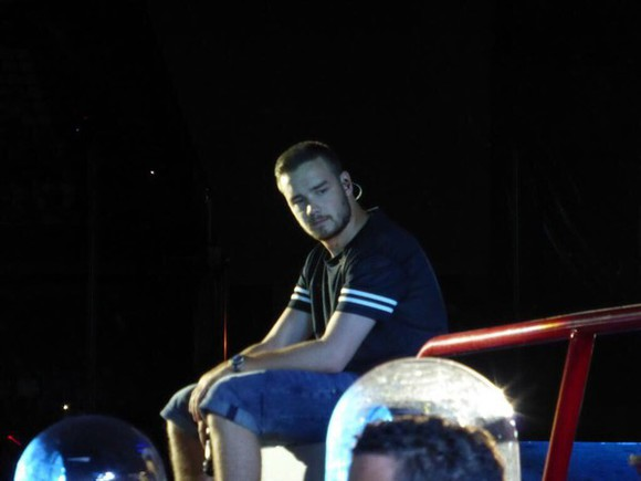 cotton black white stripes. liam payne shirt sports tee