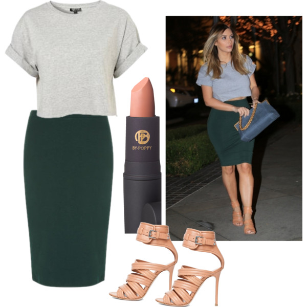 Get the look - Polyvore