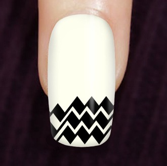 nail accessories finger nails