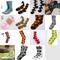 Magnifique palette — weed socks (various colors)