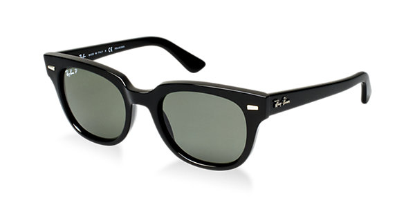rb4168  Ban Polarized RB4168 METEOR Sunglasses