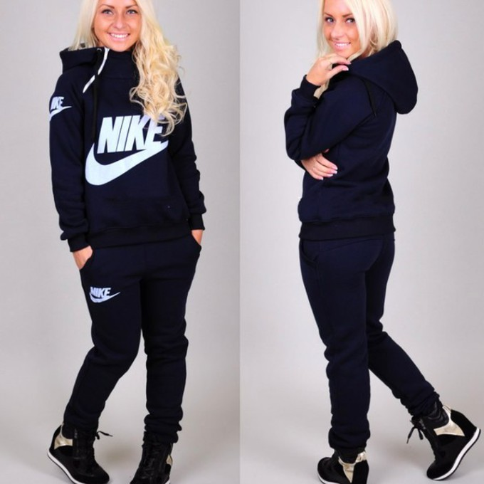 23 Lastest Nike Jumpsuits Women Playzoa Com