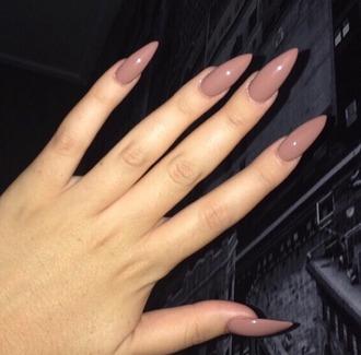 nail polish nails colorful mauve nail art similar to this