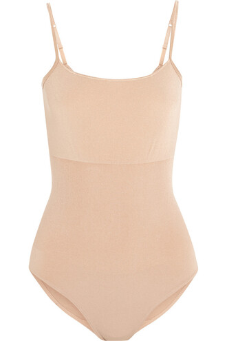 bodysuit light underwear