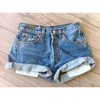 shorts blue denim blue denim