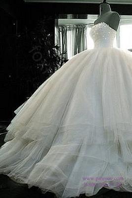 Pinerov - интернет магазин свадебных платьев. модель R120