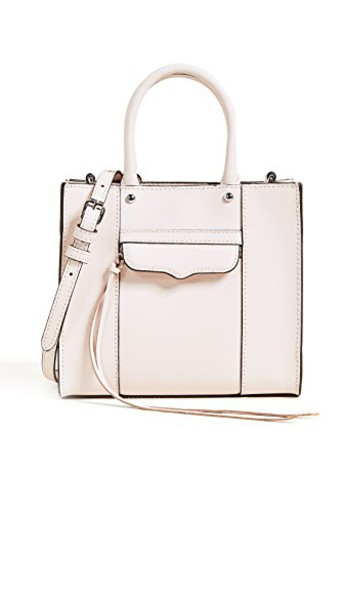 Rebecca Minkoff soft blush bag
