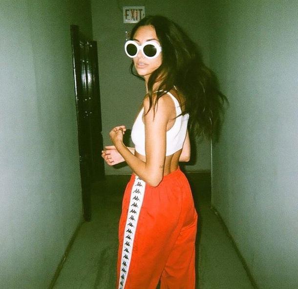 Pants Tumblr Tumblr Outfit Instagram Instagram Baddie