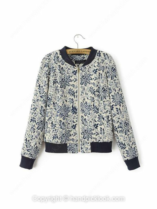 outerwear top floral coat coat