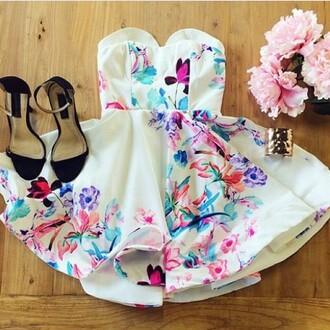 dress floral floral dress classy