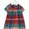 Knot 'mars' check dress, toddler girl's, size: 36 mth