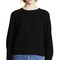 Vince diagonal rib sweater