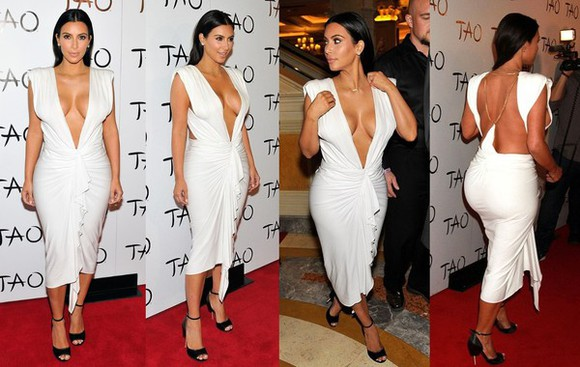 sandals kim kardashian dress white dress prom dress