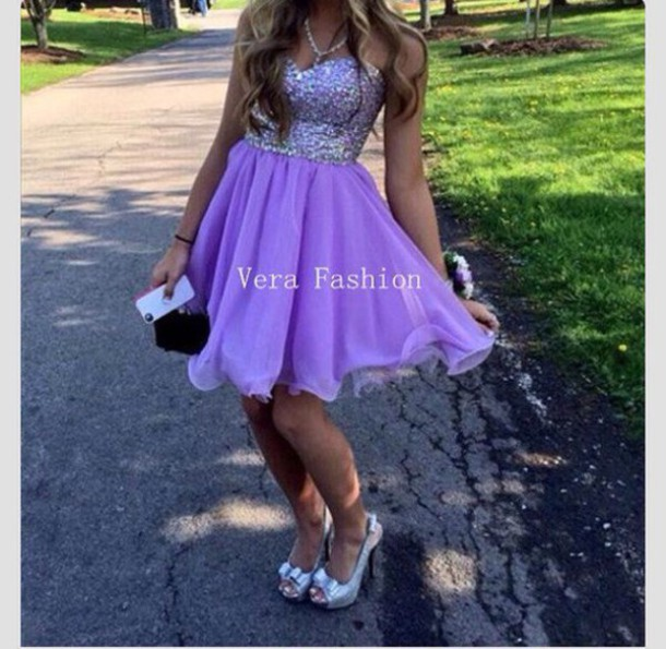 dress homecoming dress prom dress short prom dress short homecoming dress purple dress short dress short purple dress