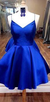 dress,sweet 16 dresses dress,aline,spaghetti strap,criss cross,bows,above-knee