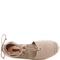 Espadrille folk and ethnic oyster | schutz