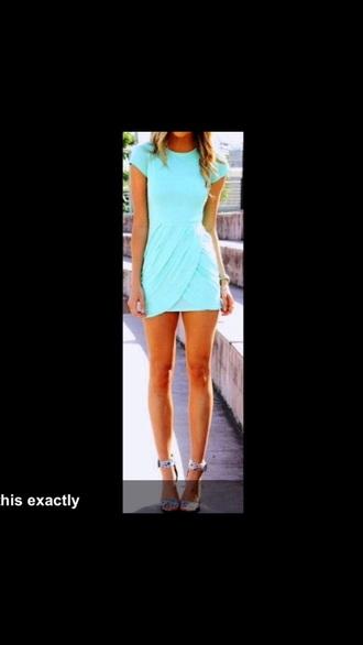 dress aqua dress aqua blue help patterned wedding guest dresses uk