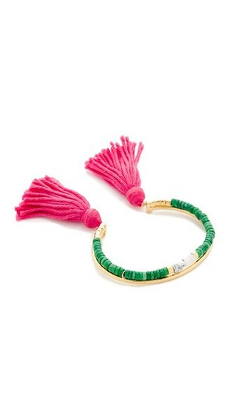 beaded bracelet beaded rose jewels
