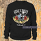 Guns n' roses theatre tour 1991 sweatshirt - teenamycs