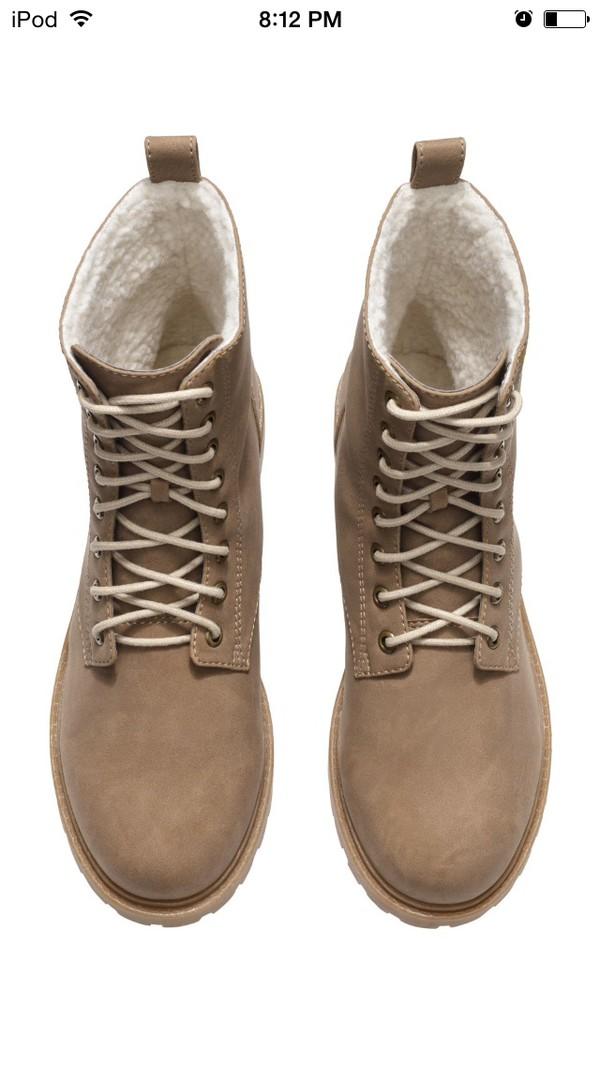 berge combat boots shoes